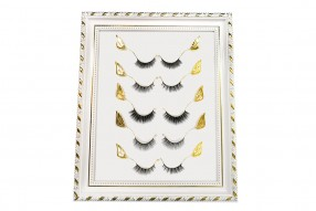 Fly lashes