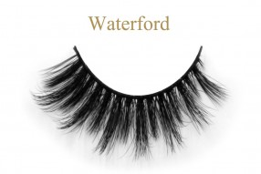 Waterford -3D silk lashes