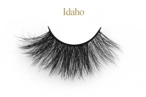 Idaho - 25MM Lashes