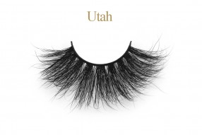 Utah - 25MM Lashes