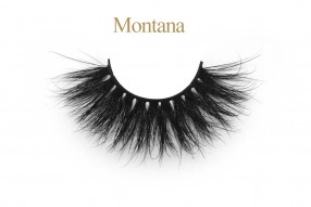 Montana - 25MM Mink Lashes