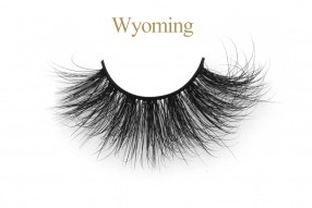 Wyoming - 25MM Mink Lashes