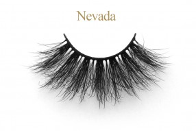 Nevada - 25MM Mink Lashes