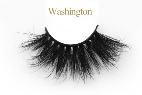 Washington - 25MM Mink Lashes
