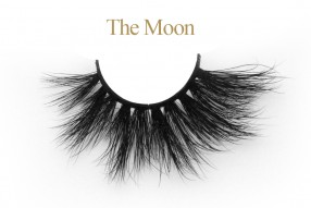 The Moon - 25MM Mink Lashes