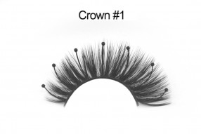 Crown Lashes #1