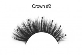 Crown Lashes #2