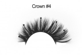 Crown Lashes #4