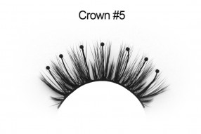 Crown Lashes #5