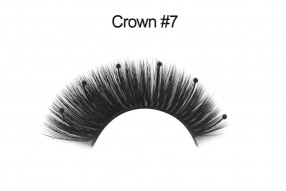 Crown Lashes #7
