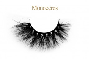 Monoceros - Half Lashes