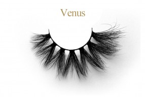 Venus - 25MM Mink Lashes