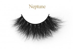 Neptune - 25MM Mink Lashes