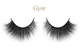 Gyor- 3D mink wholesale eyelashes