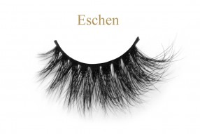Eschen - 3D Mink Half lashes For Wholesale