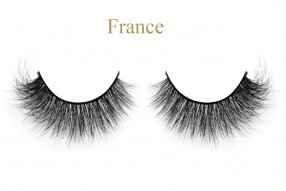 France-3D mink fur long for lashes online