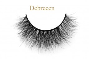 Debrecen-3D mink lashes extension kit