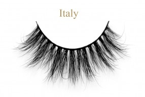 Italy- Best seller 3D Mink Lashes