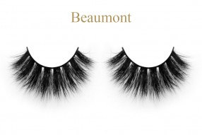 Beaumont-3D mink lashes from minks