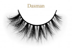 Dasman-3D mink lashes classes