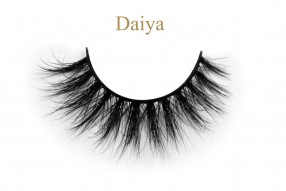 Daiya- 15MM 3D Fluffy Mink Lashes