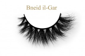 Bneid il-Gar-3D mink lashes