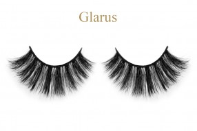 Glarus-Pony Hair Lashes