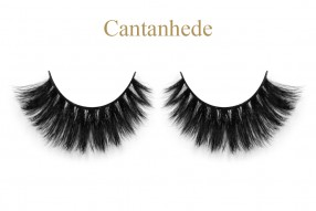 Cantanhede-pony hair lashes