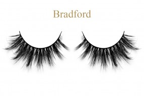 Bradford-Natural mink lashes