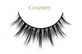 Coventry-Natural mink lashes