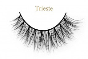 Trieste- Natural mink lashes