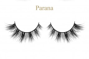 Parana- private label 3D natural mink lashes