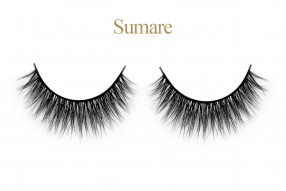 Sumare-3D Natural mink lashes