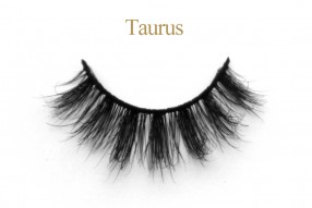 Taurus - 18MM Mink Lashes