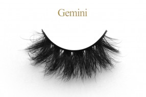 Gemini - 18MM Mink Lashes