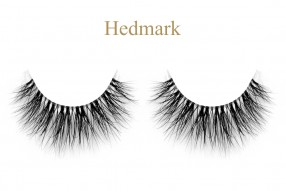 Hedmark-3D invisible band mink lashes